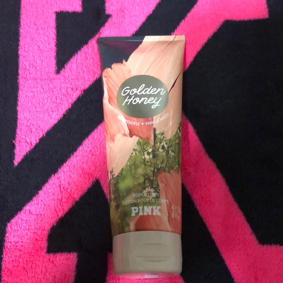 Pink lotion 8 fl oz